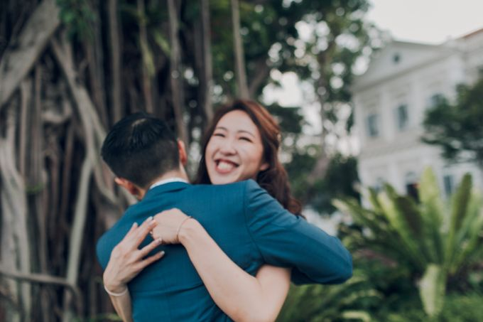 Singapore Prewedding shoot by Amelia Soo photography - 009