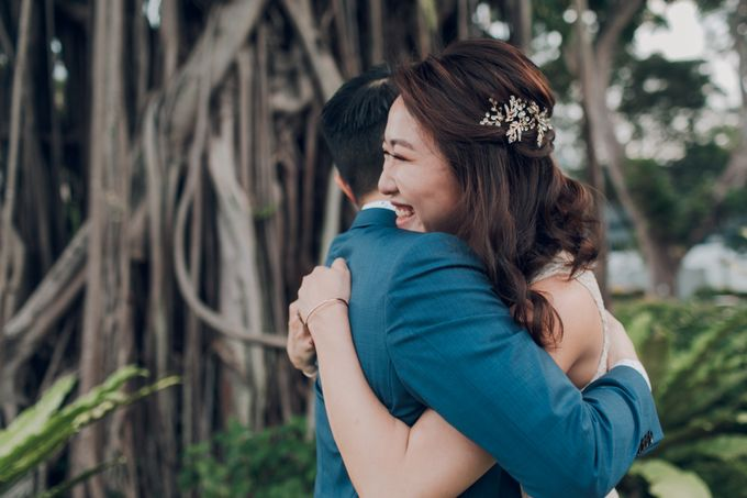Singapore Prewedding shoot by Amelia Soo photography - 010