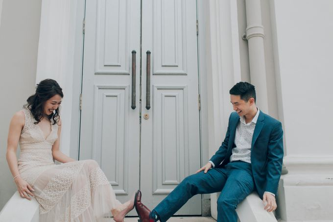 Singapore Prewedding shoot by Amelia Soo photography - 013