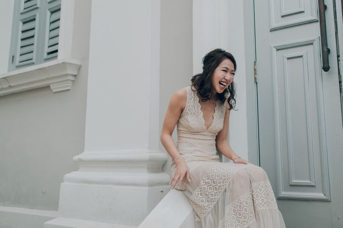 Singapore Prewedding shoot by Amelia Soo photography - 015