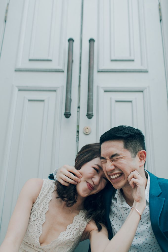Singapore Prewedding shoot by Amelia Soo photography - 016