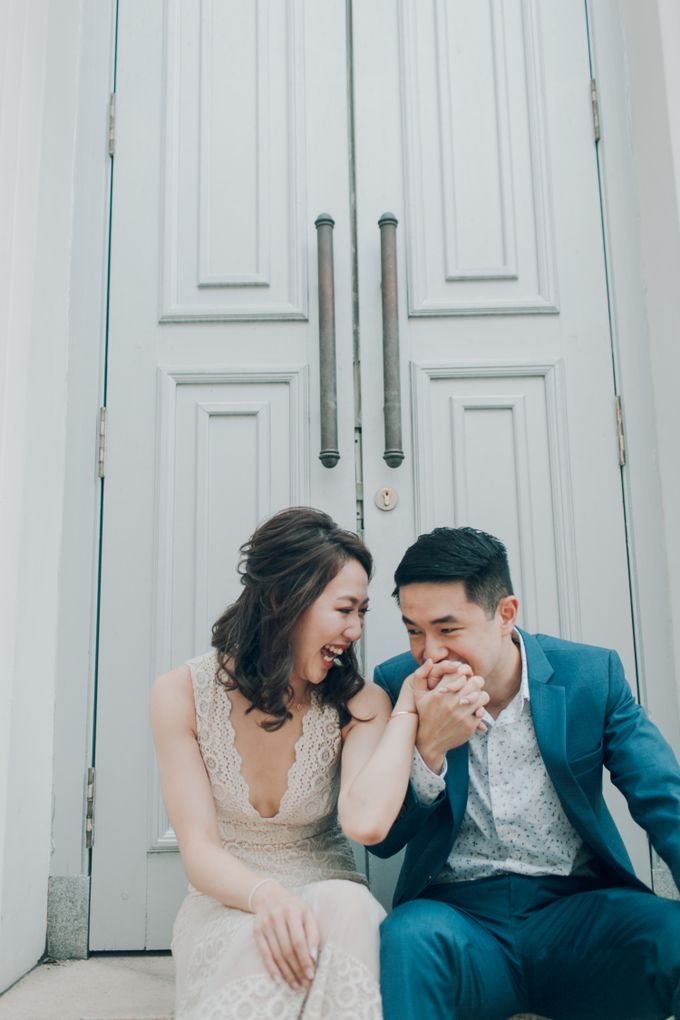 Singapore Prewedding shoot by Amelia Soo photography - 019