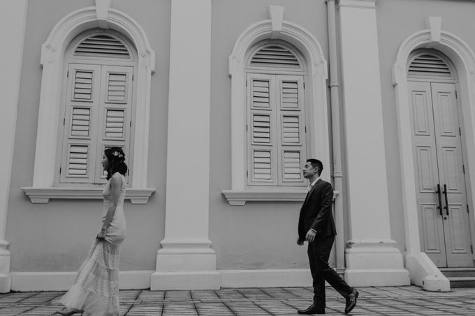 Singapore Prewedding shoot by Amelia Soo photography - 024