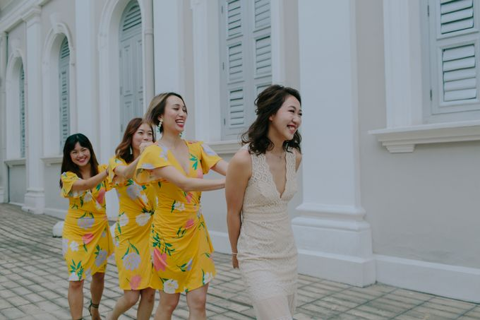 Singapore Prewedding shoot by Amelia Soo photography - 030