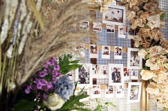 Nadya & darian decoration Wedding by Our Wedding & Event Organizer - 002