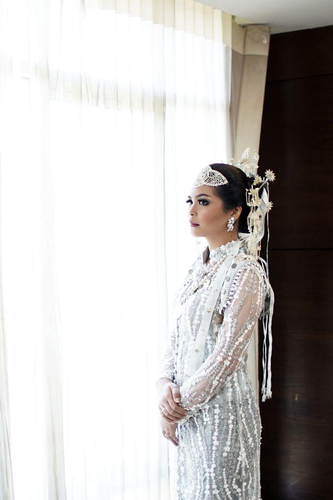 aldy & nelly wedding day by Our Wedding & Event Organizer - 021