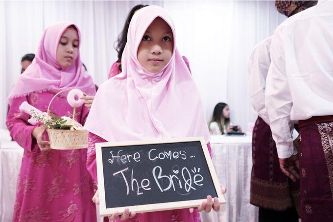 aldy & nelly wedding day by Our Wedding & Event Organizer - 022
