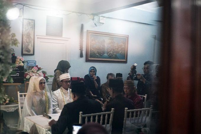 dina & adit akad nikah by Our Wedding & Event Organizer - 011