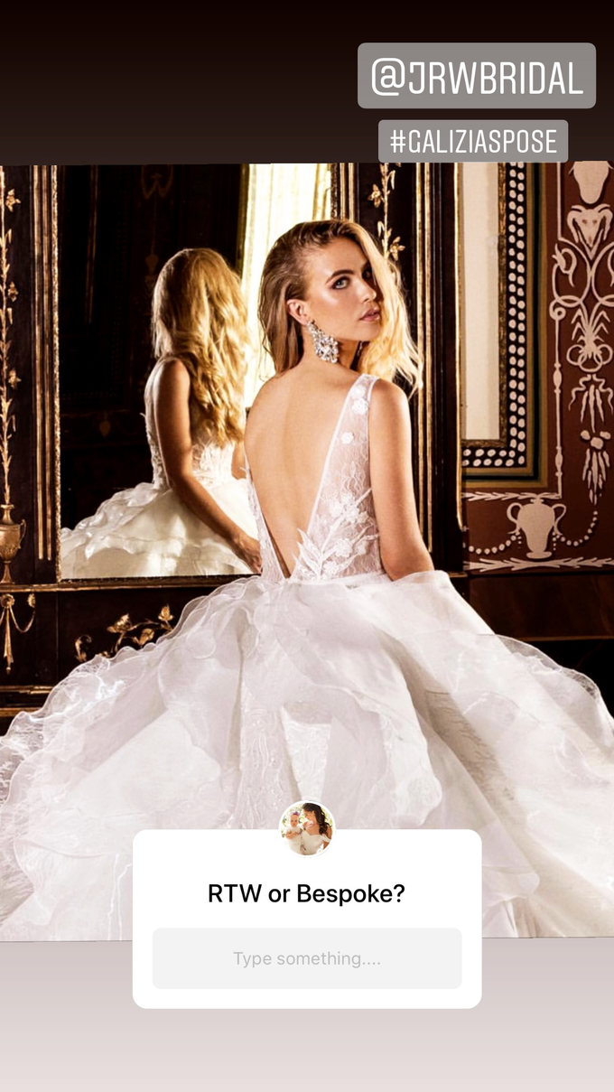 Italian Collections  by JRW Bridal - 001