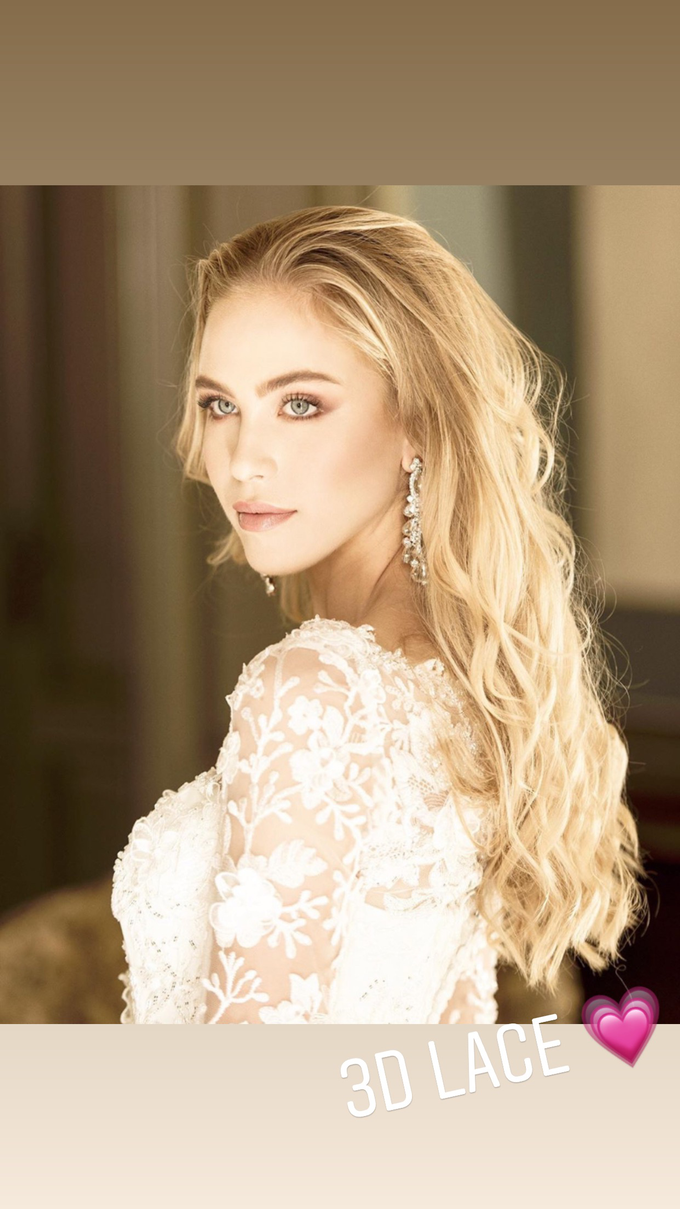 Italian Collections  by JRW Bridal - 013