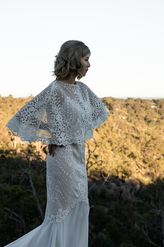 Ashleigh Gown by JRW Bridal - 006