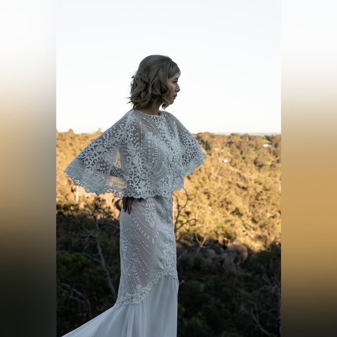Ashleigh Gown by JRW Bridal - 007
