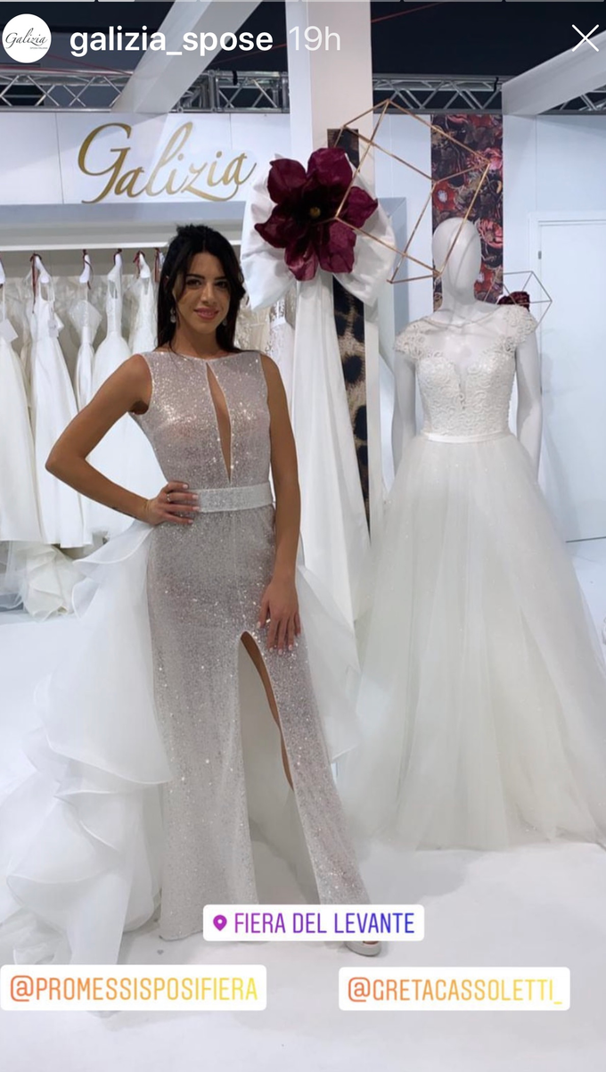 RTW Italian Collection  by JRW Bridal - 005