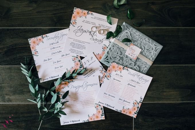 Jayson & Sarah by Something Beautiful Studios - 014