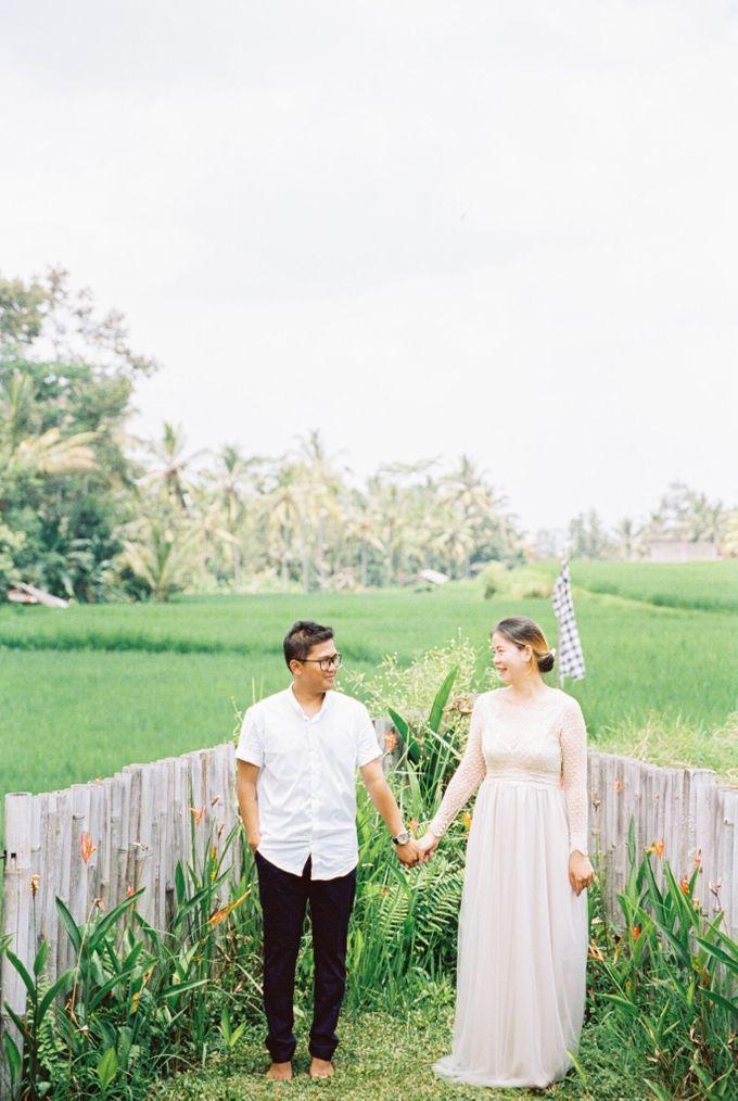 Wedding Of Arya & Vita by Wiki Lee - 017
