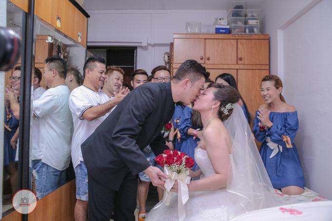 AD Wedding JS+Amelia by  Inspire Workz Studio - 018