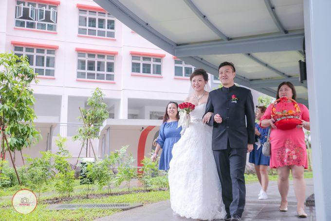 AD Wedding JS+Amelia by  Inspire Workz Studio - 019