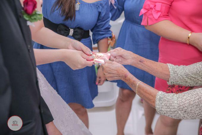 AD Wedding JS+Amelia by  Inspire Workz Studio - 020