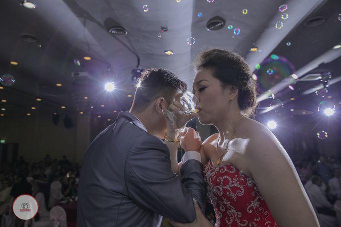 AD Wedding JS+Amelia by  Inspire Workz Studio - 030