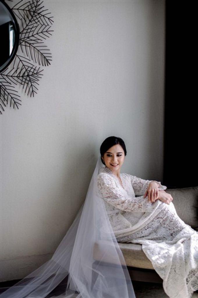 Puri Begawan BOGOR by Amoretti Wedding Planner - 003