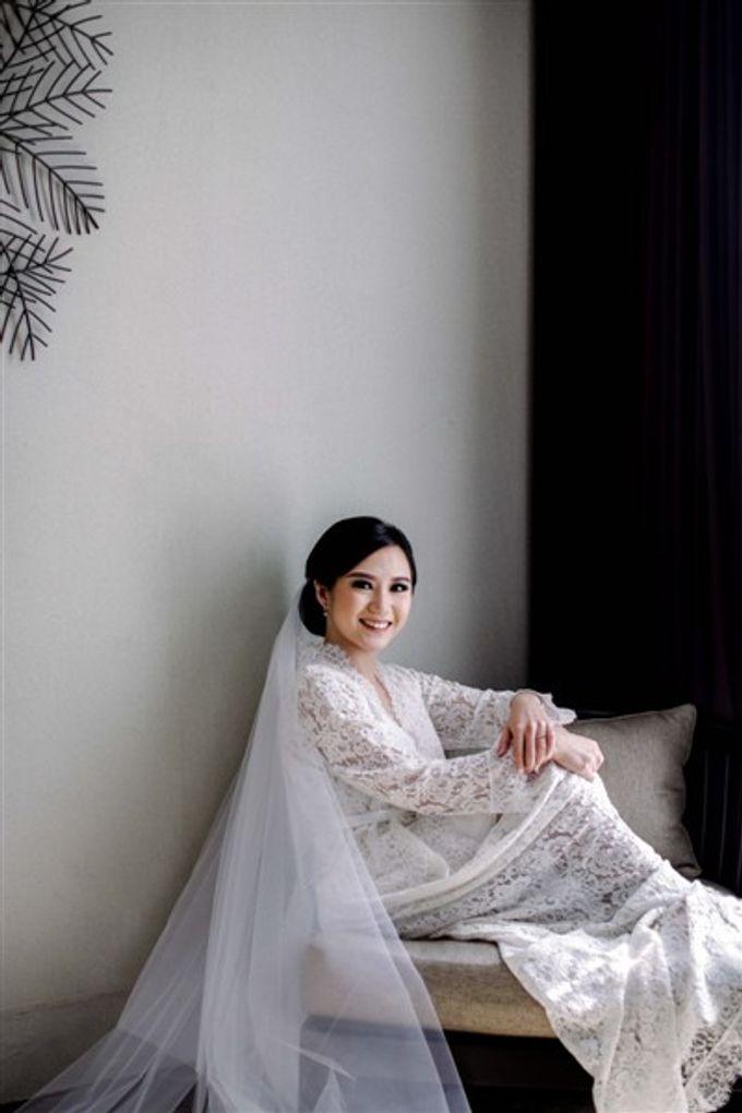 Puri Begawan BOGOR by Amoretti Wedding Planner - 004