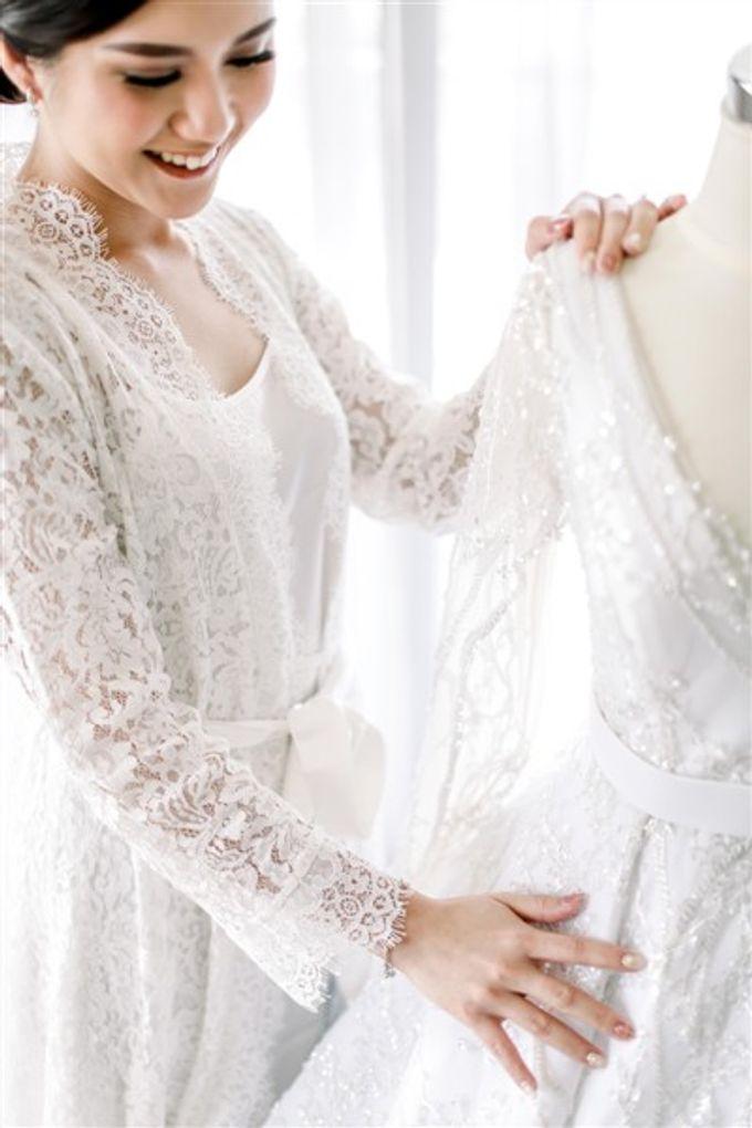 Puri Begawan BOGOR by Amoretti Wedding Planner - 006