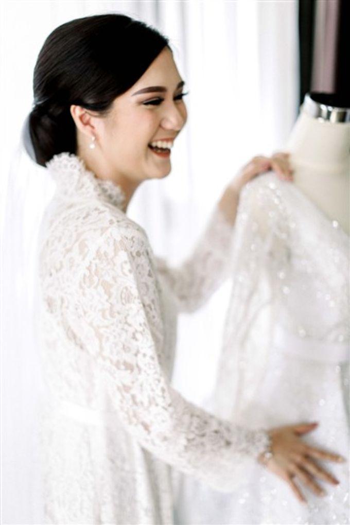 Puri Begawan BOGOR by Amoretti Wedding Planner - 007