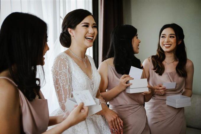 Puri Begawan BOGOR by Amoretti Wedding Planner - 008