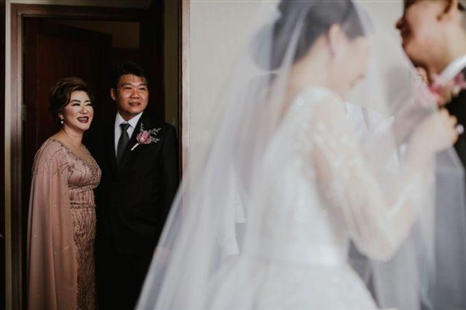 Puri Begawan BOGOR by Amoretti Wedding Planner - 012