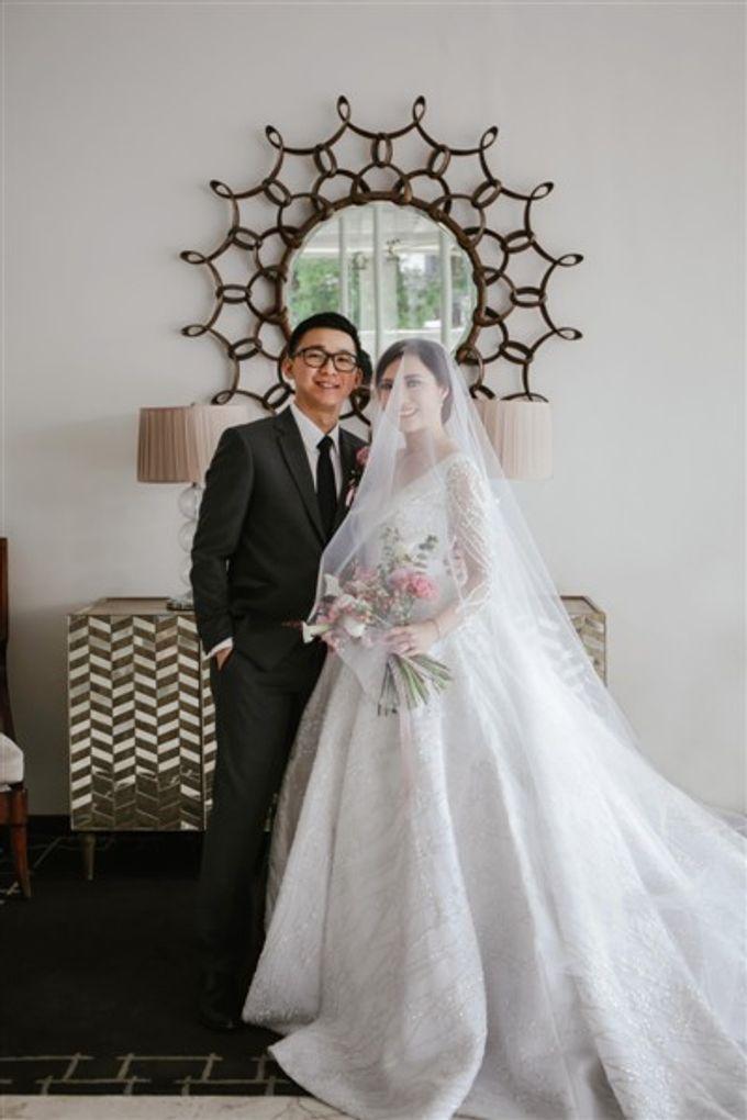 Puri Begawan BOGOR by Amoretti Wedding Planner - 014
