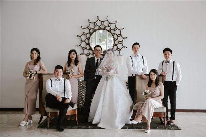 Puri Begawan BOGOR by Amoretti Wedding Planner - 015