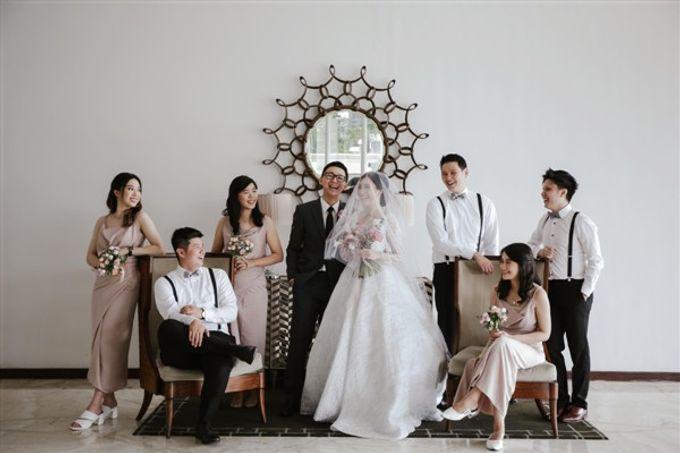 Puri Begawan BOGOR by Amoretti Wedding Planner - 016