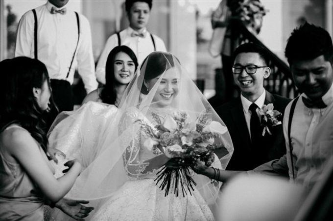 Puri Begawan BOGOR by Amoretti Wedding Planner - 017