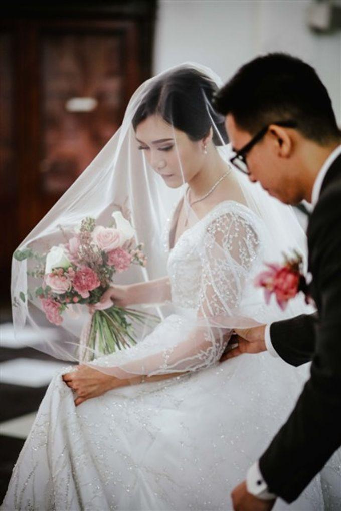 Puri Begawan BOGOR by Amoretti Wedding Planner - 021