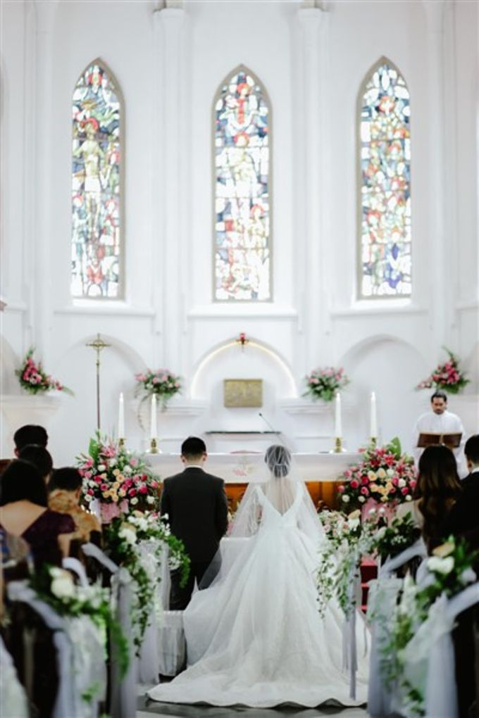 Puri Begawan BOGOR by Amoretti Wedding Planner - 022