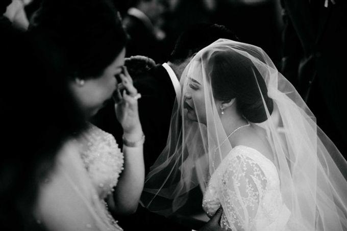 Puri Begawan BOGOR by Amoretti Wedding Planner - 023