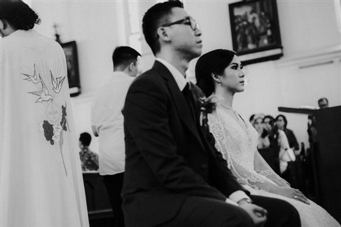 Puri Begawan BOGOR by Amoretti Wedding Planner - 026