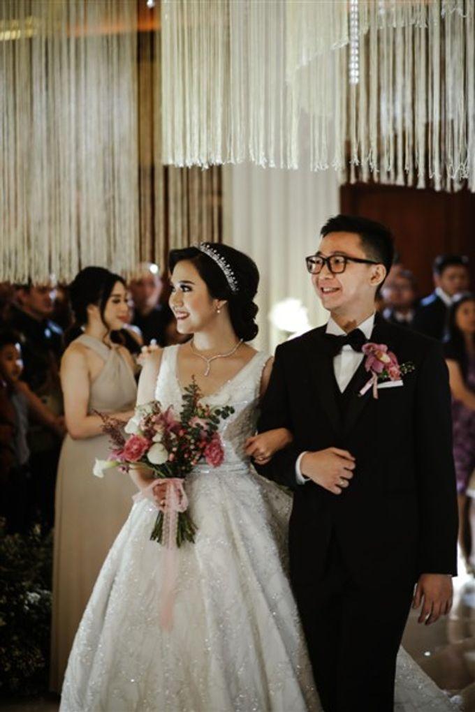 Puri Begawan BOGOR by Amoretti Wedding Planner - 028