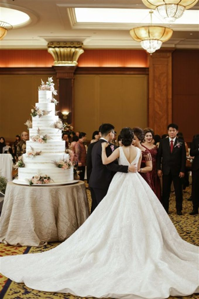 Puri Begawan BOGOR by Amoretti Wedding Planner - 029