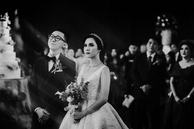 Puri Begawan BOGOR by Amoretti Wedding Planner - 030