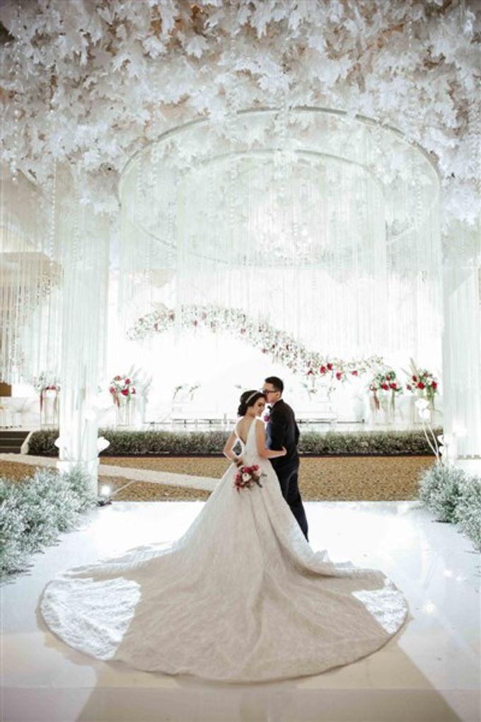 Puri Begawan BOGOR by Amoretti Wedding Planner - 001