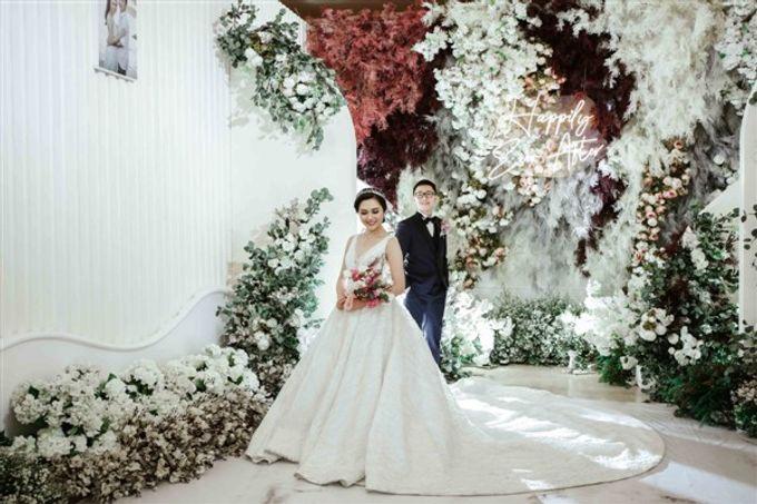 Puri Begawan BOGOR by Amoretti Wedding Planner - 032