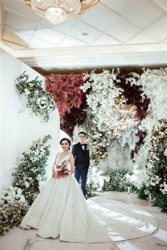 Puri Begawan BOGOR by Amoretti Wedding Planner - 034