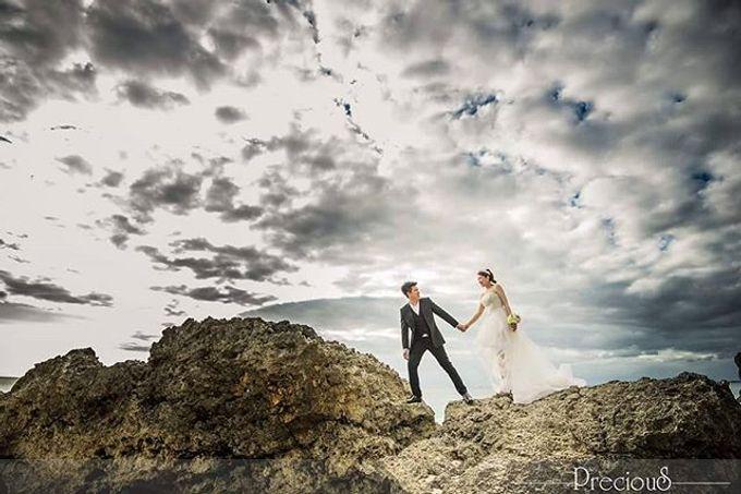 Lasting Elegance   Prewedding by precious wedding - 013