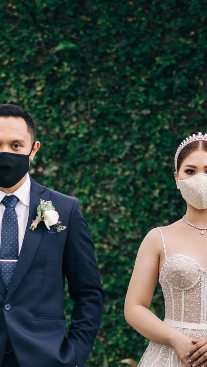 REY + BITA WEDDING by Summer Story Photography - 002