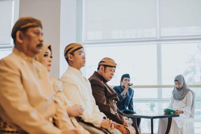 Courtesy Akad Rera & Tito by Pullman Jakarta Indonesia - 003