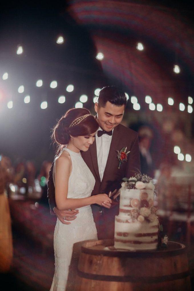 Bohemian Inspired Wedding in Bali by Nagisa Bali - 015