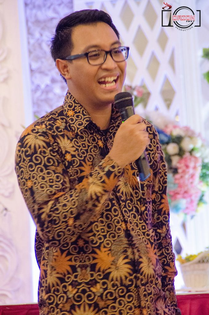 Resa & Ria Engagement Party by Orion Art Production - 004