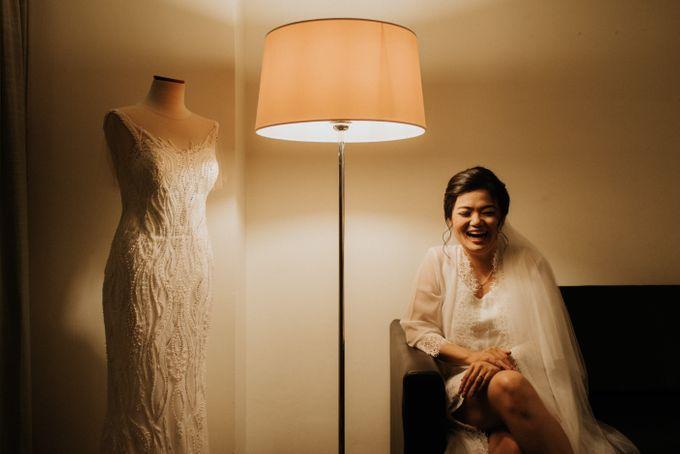 A Joyous Wedding of Juan & Rine 220619 by AS2 Wedding Organizer - 002