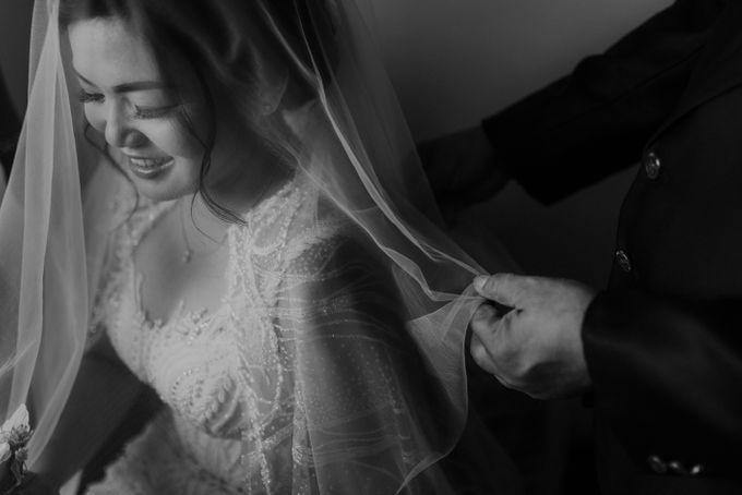 A Joyous Wedding of Juan & Rine 220619 by AS2 Wedding Organizer - 007